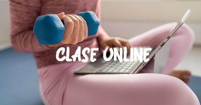 clase online dynamic studio